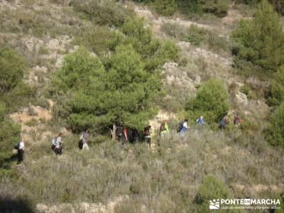Parque Natural El Montgó y La Catedral del Senderismo;senderos teide senderismo para niños